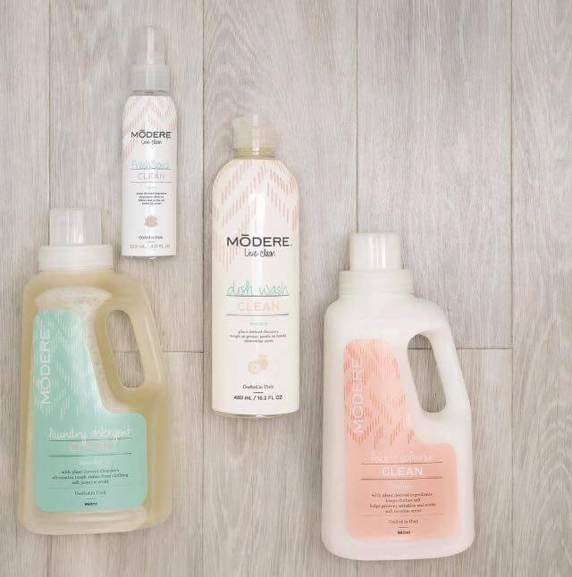 eco friendly cleaning gifts for mom