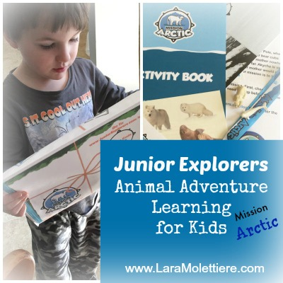 Educational Animal Activities Subscription for Kids