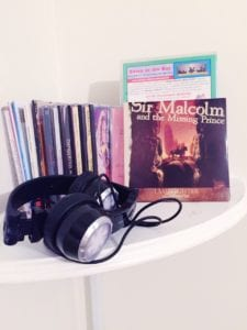 noise reduction head phones audio books and classical music and stories for listening time