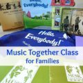 music together review