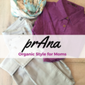 organic clothing for active moms