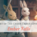 the green ember series ember falls