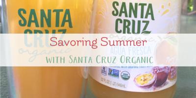 Savoring Summer with Santa Cruz