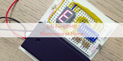 EEME Electronics at Home