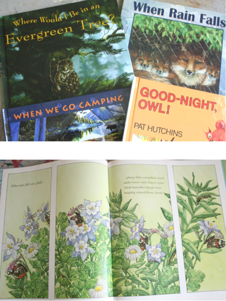 books for stepping stones kindergarten curriculum