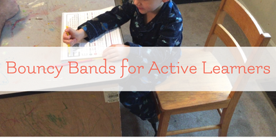Getting Active Learners to Be Attentive in a Seat