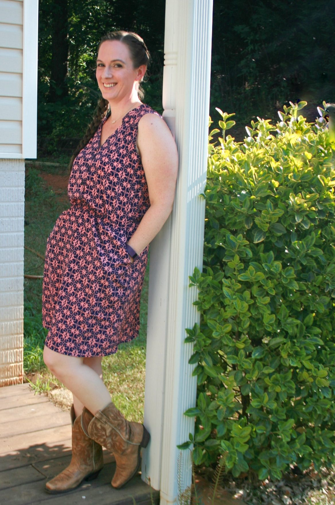 Stitch Fix style for moms