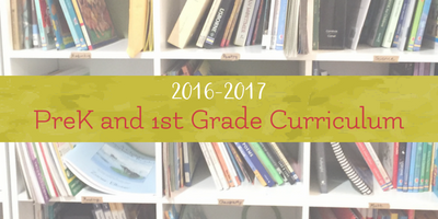 Charlotte Mason Elementary Homeschool Curriculum for Gifted Students