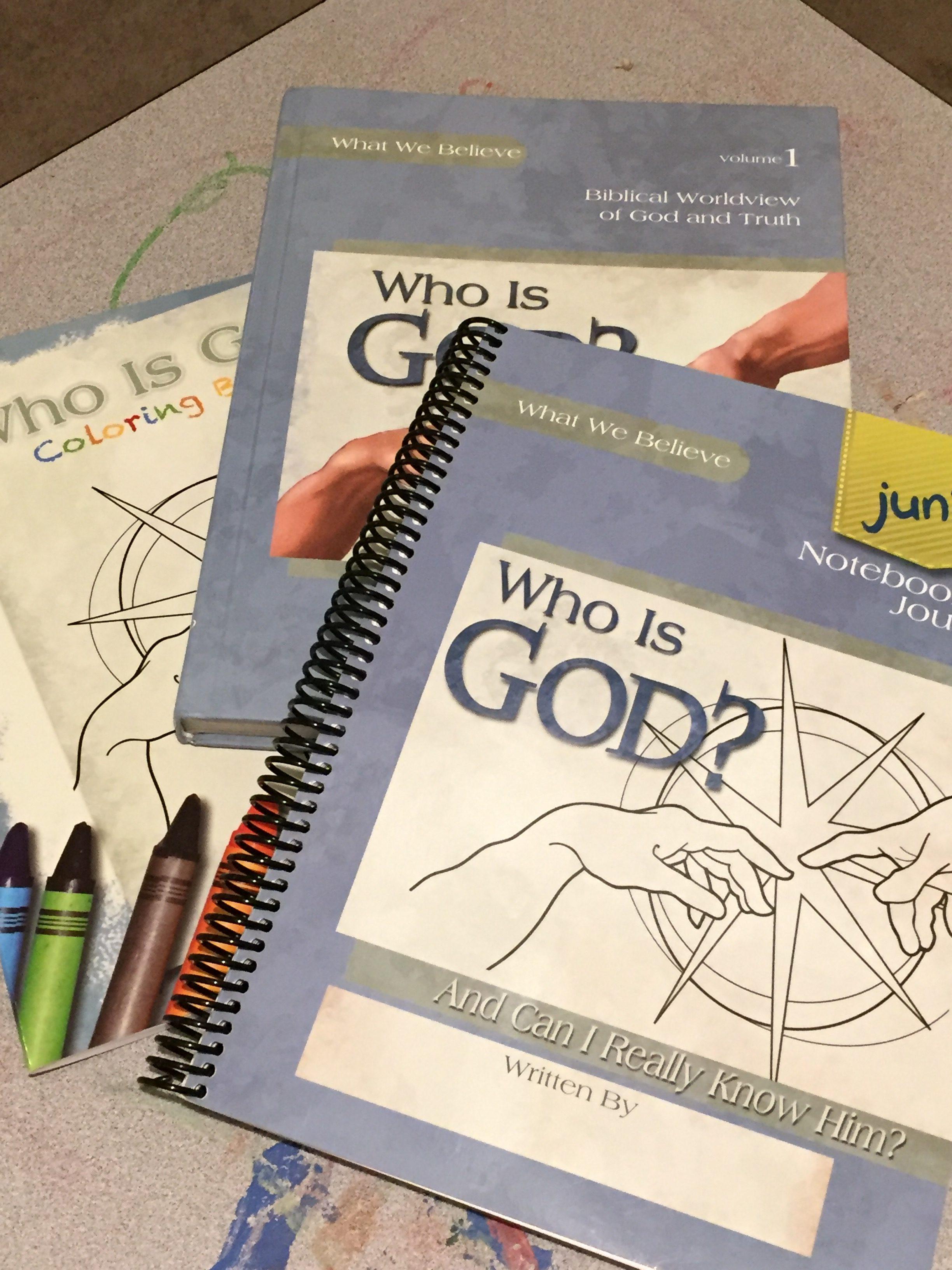 worldview curriculum elementary
