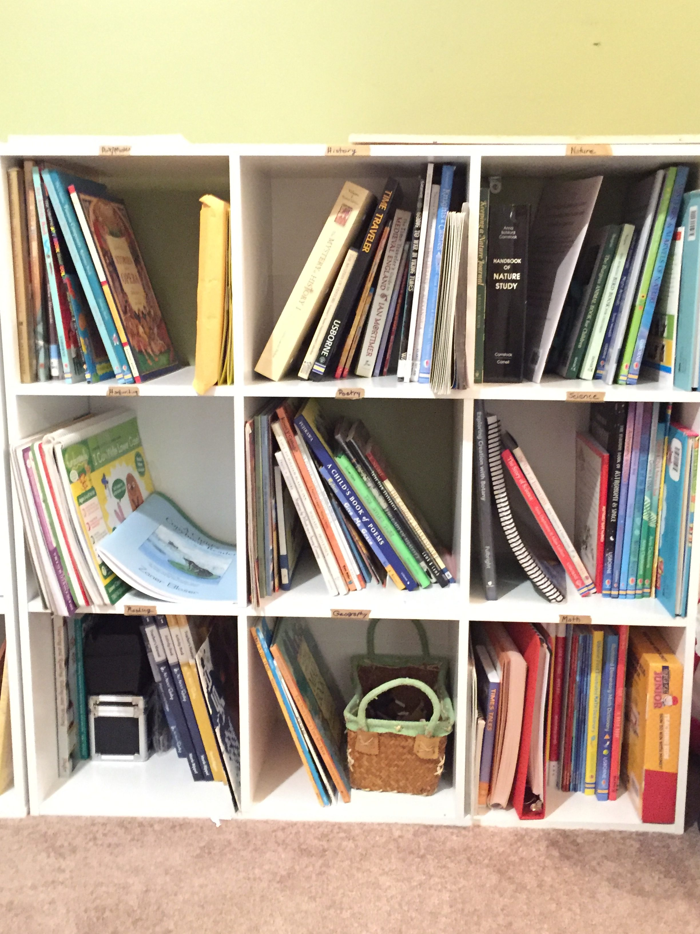 homeschool curriculum help