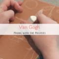 van gogh with children