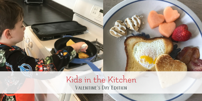 How to Have a Valentine's Day Homeschool Party