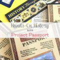 hands on history elementary unit study