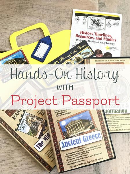 Homeschool Ancient Greece history unit study