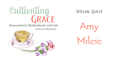 Cultivating Grace with Amy Milcic