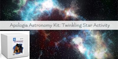 Elementary Astronomy with Apologia