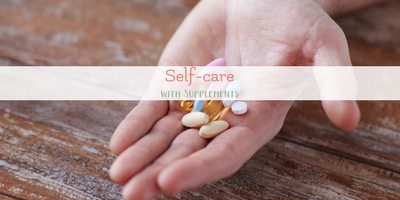 Self-care with Supplements