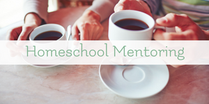 homeschool mentor Lara Molettiere