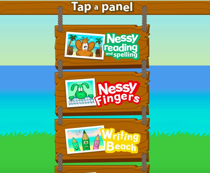 nessy online dyslexia program review