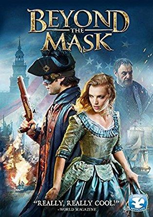 beyond the mask american history unit study