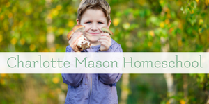 charlotte mason home education
