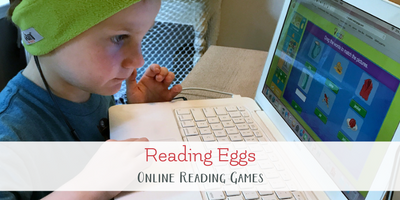 Reading Eggs Online Learning for Kids