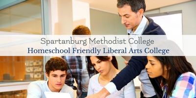 Spartanburg Methodist College – A Homeschool Friendly Liberal Arts College