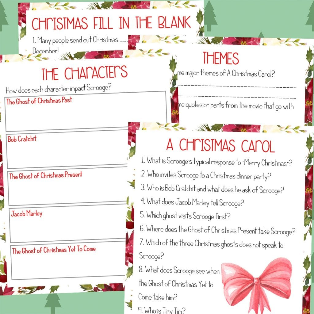 Quotes To Show Poverty In A Christmas Carol: A Christmas Carol Study Guide Course Hero. The Printed Pdf