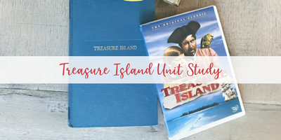 The Ultimate Treasure Island Unit Study