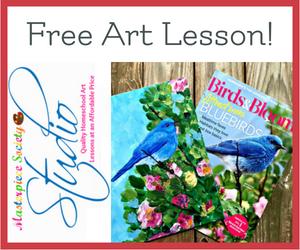 online art class for homeschool