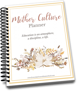 mother culture planner