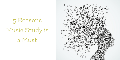 5 Reasons Why Composer and Music Studies are Imperative