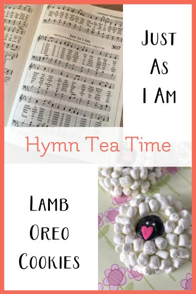 hymn poetry tea time