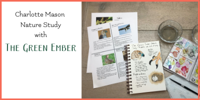 Nature Study with The Green Ember